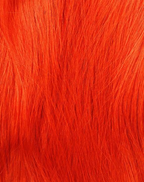 Leeloo Unicorn Hair Dye