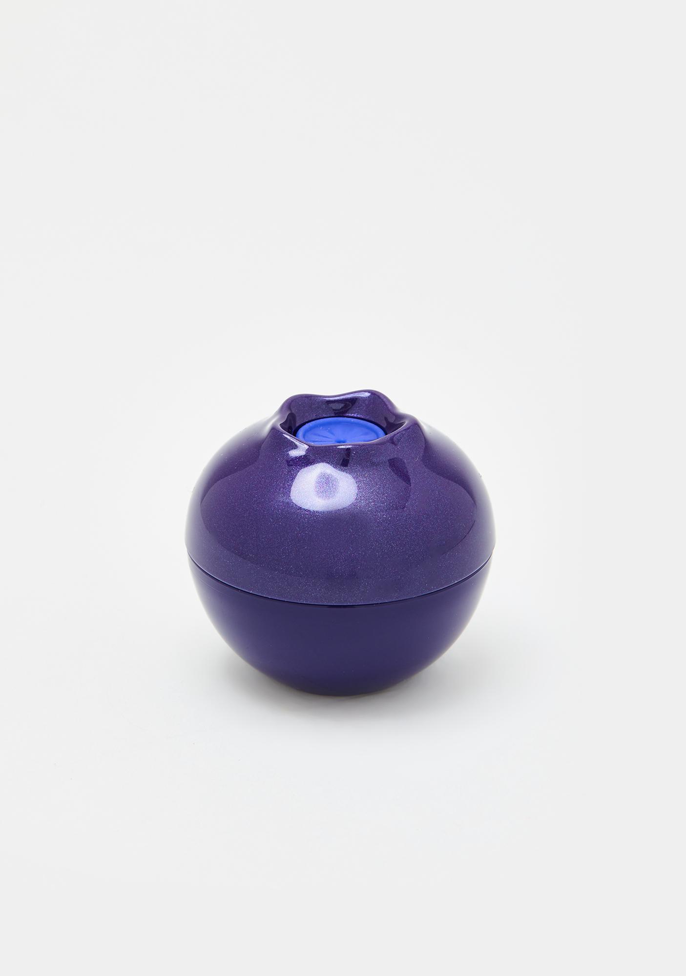 TONYMOLY Blueberry Mini Fruit Lip Balm