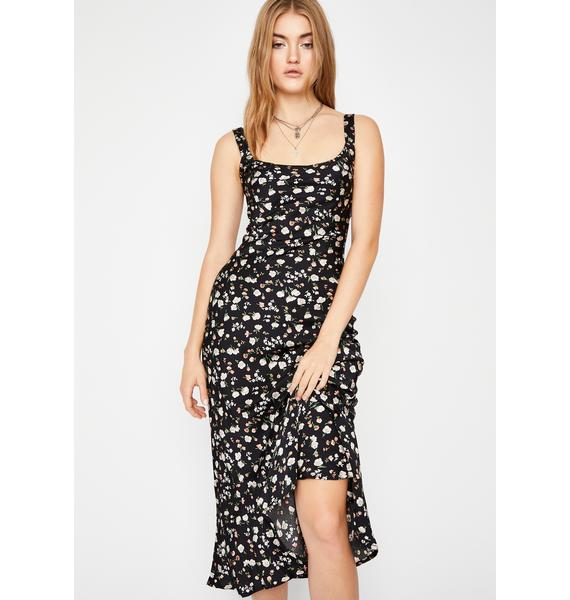 Honestly In Love Maxi Dress