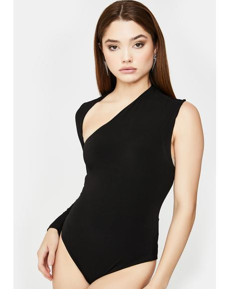 Dany Cut Out Bodysuit