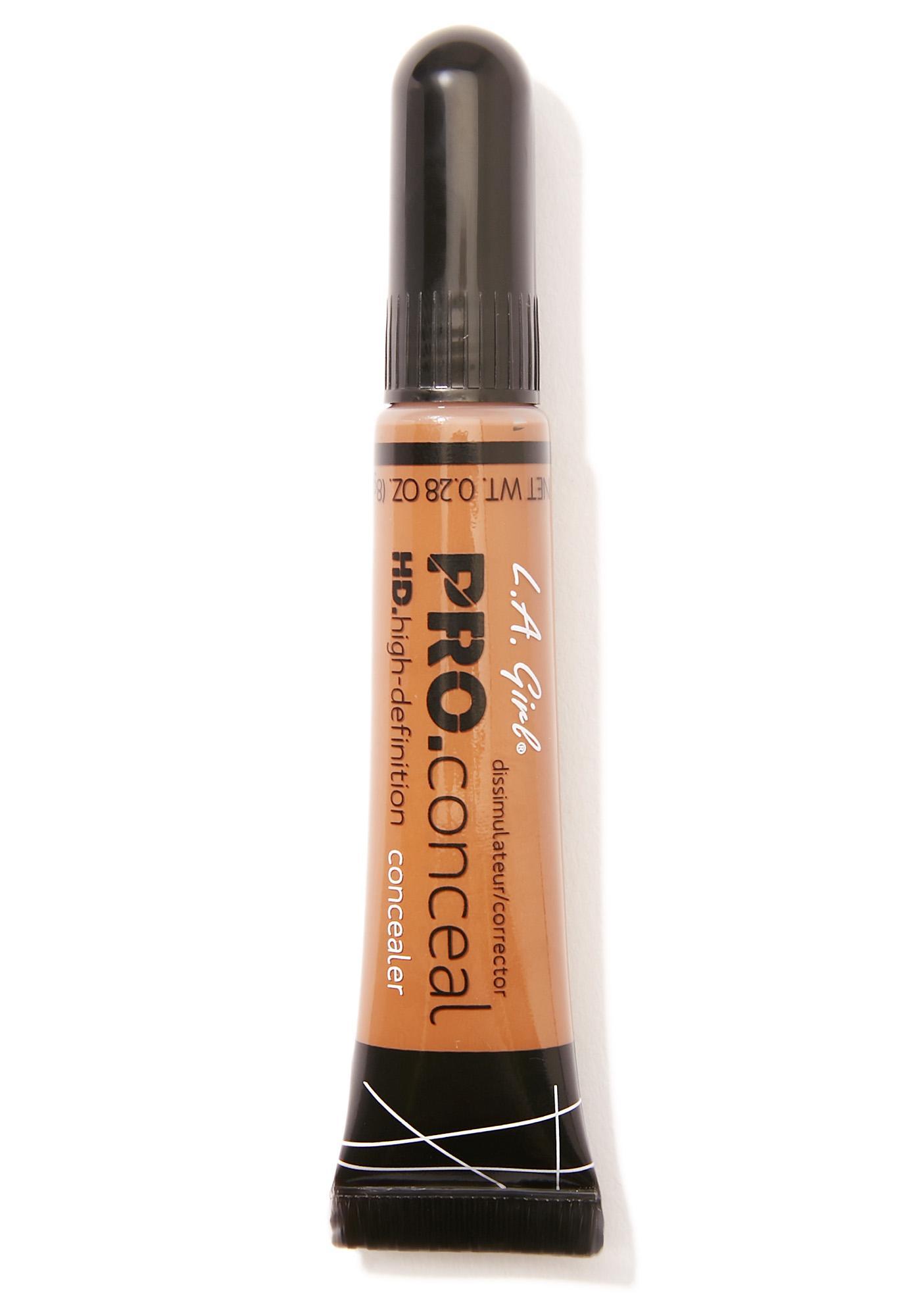 LA Girl HD Pro Espresso Concealer