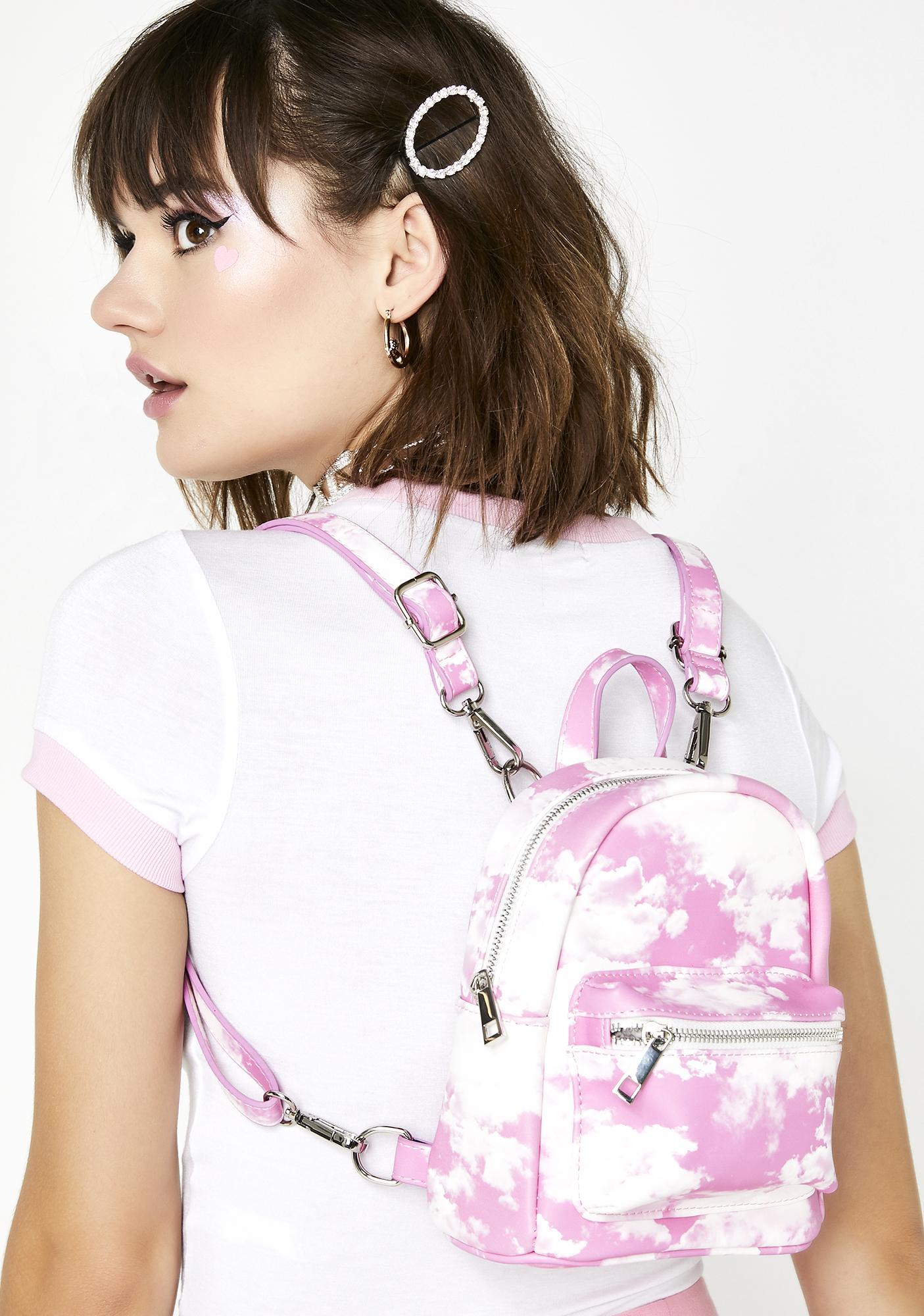 Sugar Thrillz Bliss Vision Mini Backpack