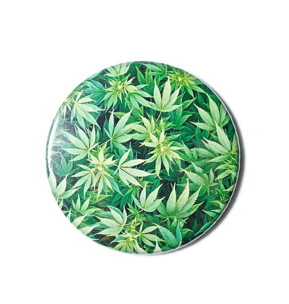 Get Lifted Compact Mirror