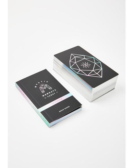 Mystic Mondays Tarot Card Deck