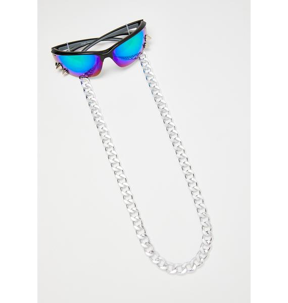 Look At Me Sunglasses Chain