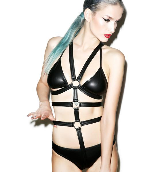 Triple O Harness Set