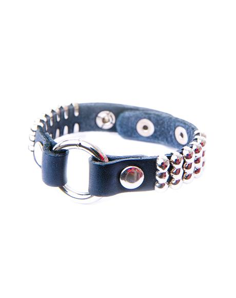 Folsom Round Studded Bracelet