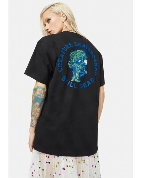 Return Of The Fiend Graphic Tee
