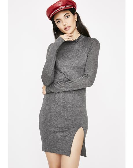 Smokin' Coast To Coast Bodycon Dress