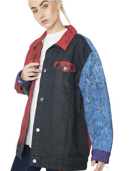 Upsize Jacket