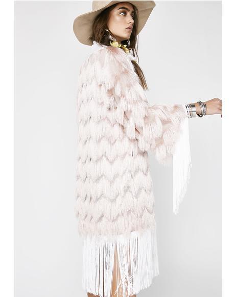 Sweet Afe Robe