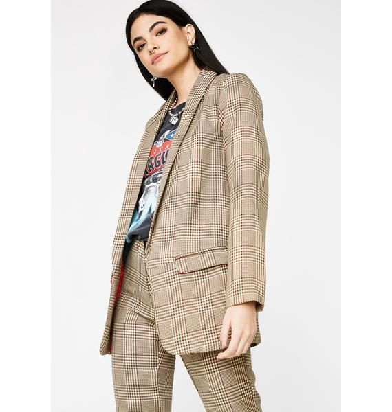 Valfré Working Gal Blazer