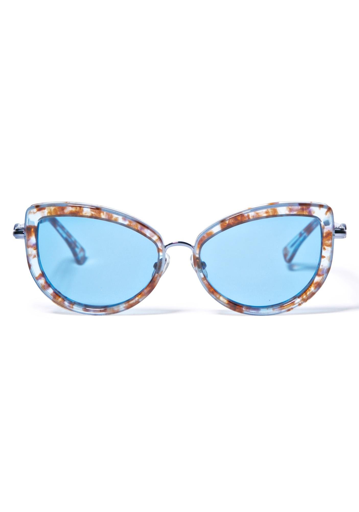 Wildfox Couture Chaton Sunglasses