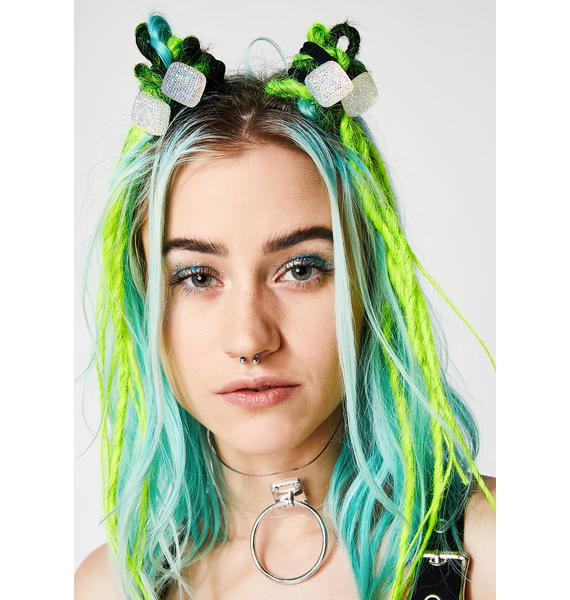 Spark Connect Hair Ties