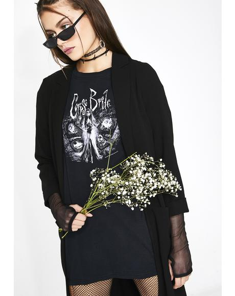 Bloodless Bride Graphic Tee