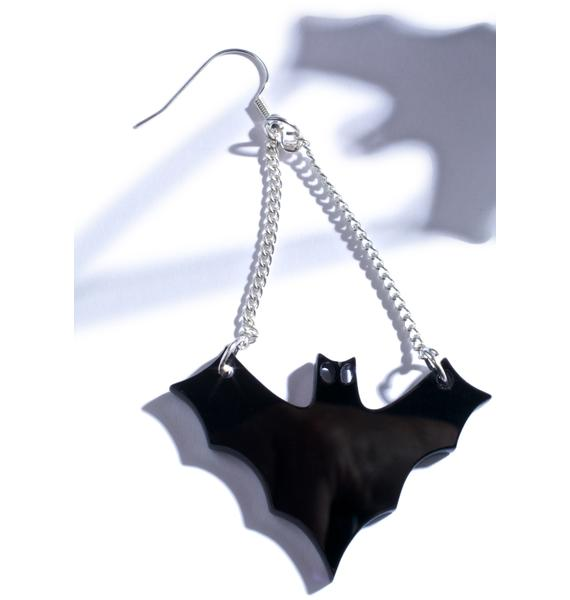 Batty BB Earrings