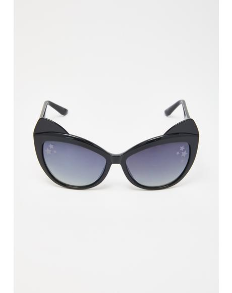 Feline Fancy Sunglasses