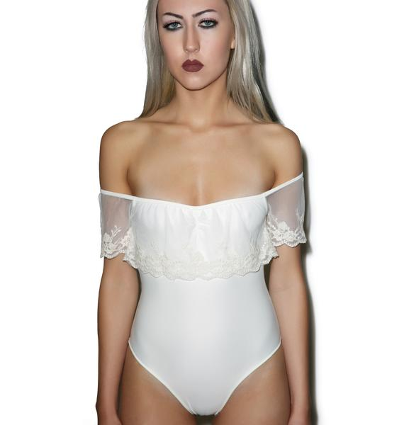 Solkissed Swim Pure Paradise One Piece