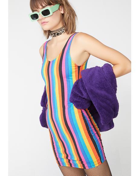 Uniper Dress