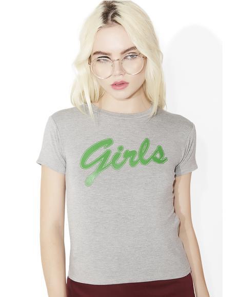 Rachel's Girls Tee