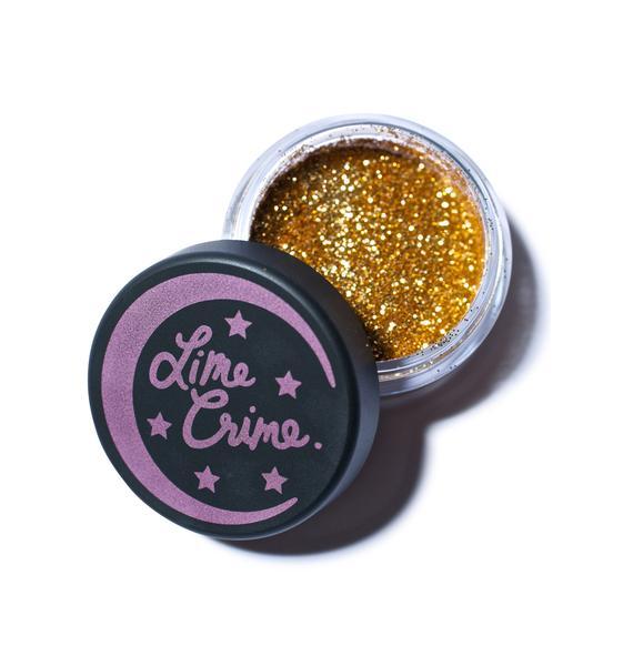 Lime Crime Leo Zodiac Glitter