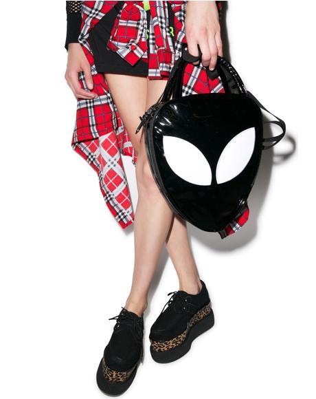 Alien Handbag