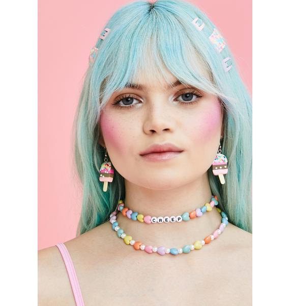 Sprinkles On Top Earrings