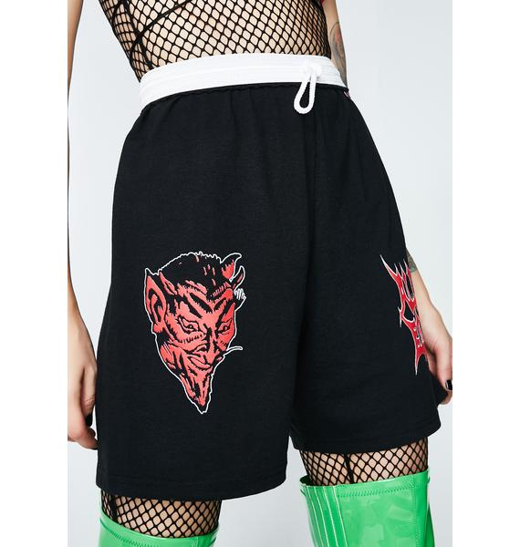 Demon Shorts