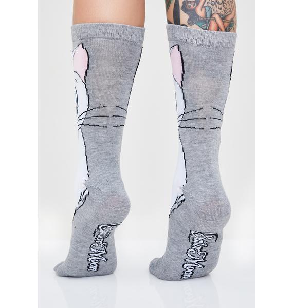 Venus BFF Crew Socks