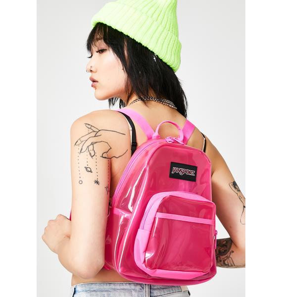 JanSport Candy Half Pint FX Mini Backpack