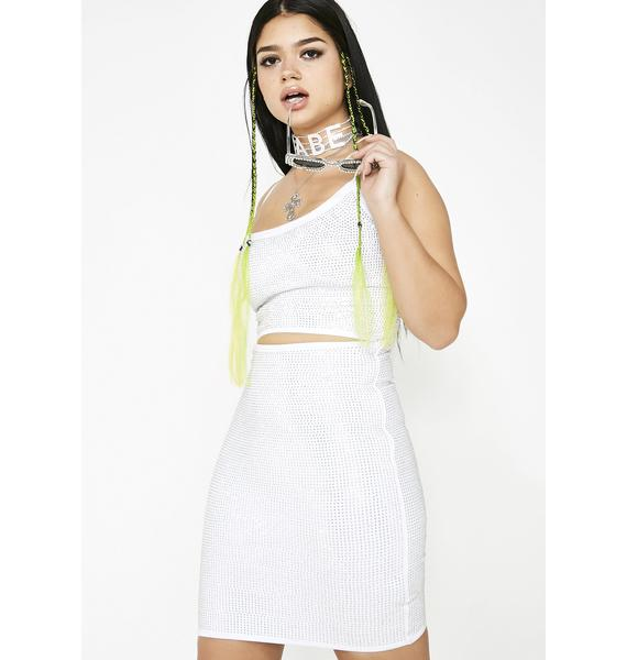 I AM GIA Iced Aurora Dress