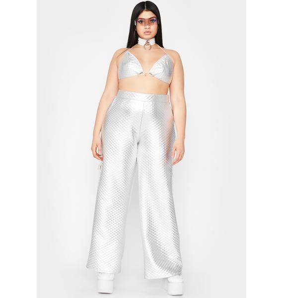 Chrome Duh I Got This Pant Set