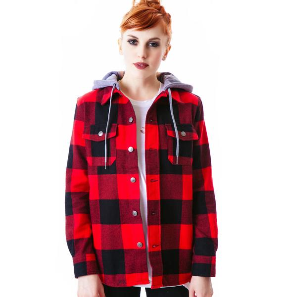 Glamour Kills The Henderson Jacket