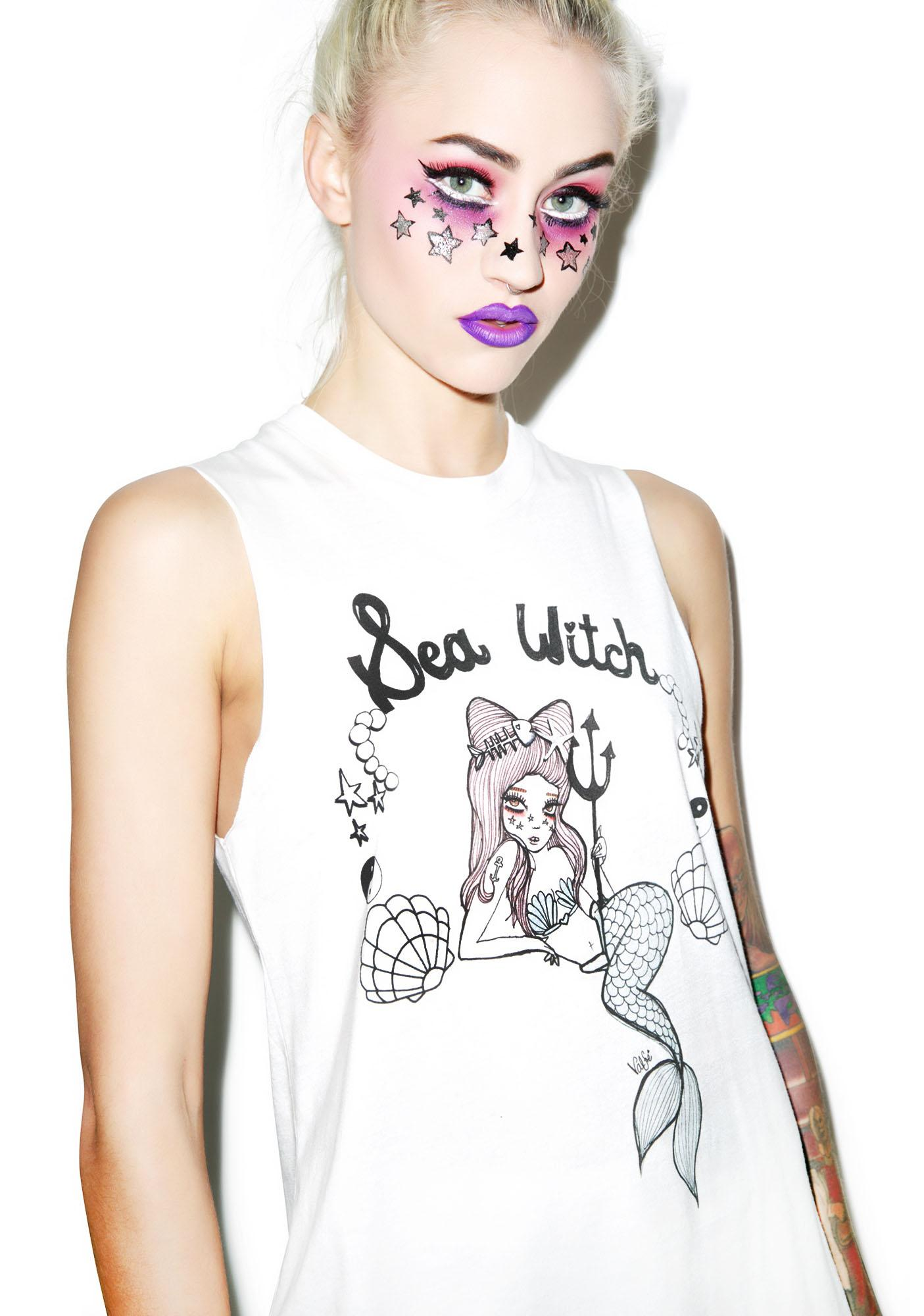 Valfré Sea Witch Muscle Tee