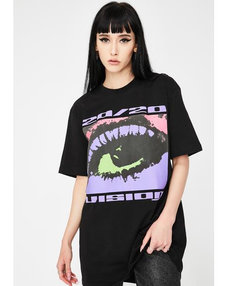 2020 Vision Graphic Tee