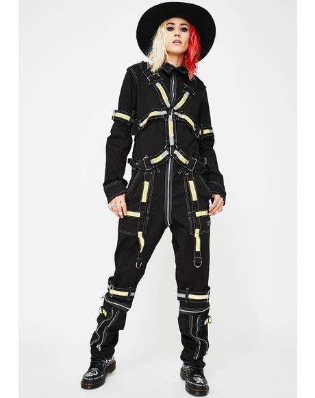 Reflector Jumpsuit