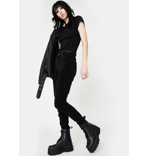 Articles of Society Mammoth Hilary High Rise Pants