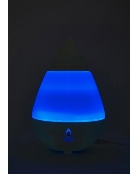 Heart Healing Electric Diffuser