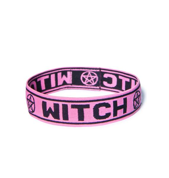 Witch Worldwide Sweet Witch Choker