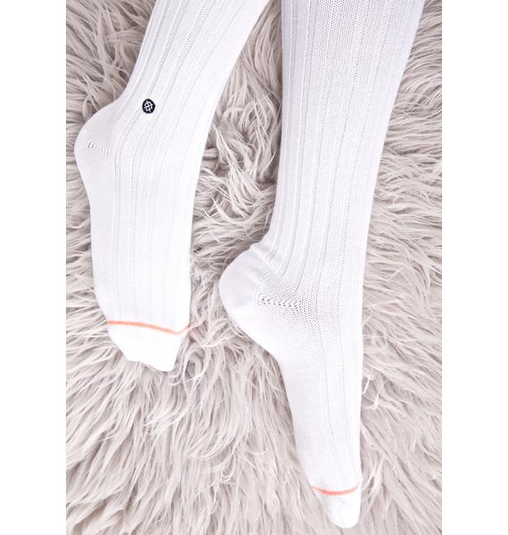 Stance Dolores Knee High Socks