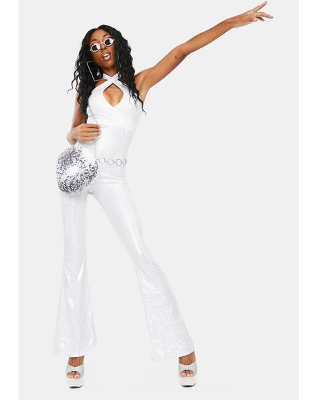 Disco Honey Costume Set