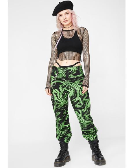 Swamp Cargo Pants
