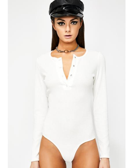Halfpipe Honey Thermal Bodysuit