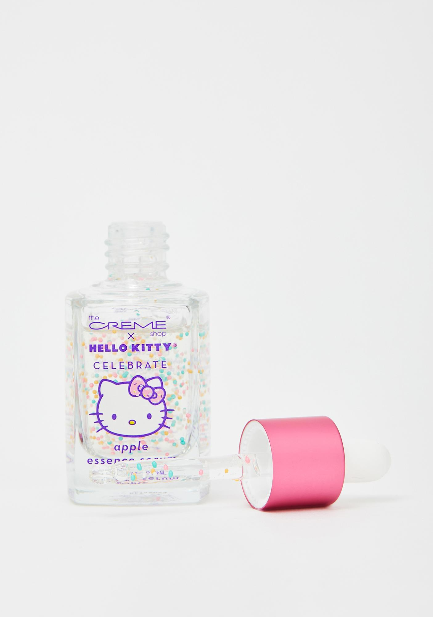 The Crème Shop Hello Kitty Essence Serum