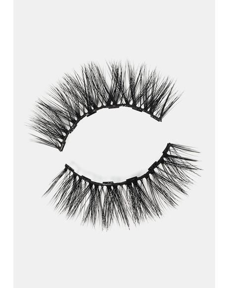 Vacay Magnetic Eyelashes