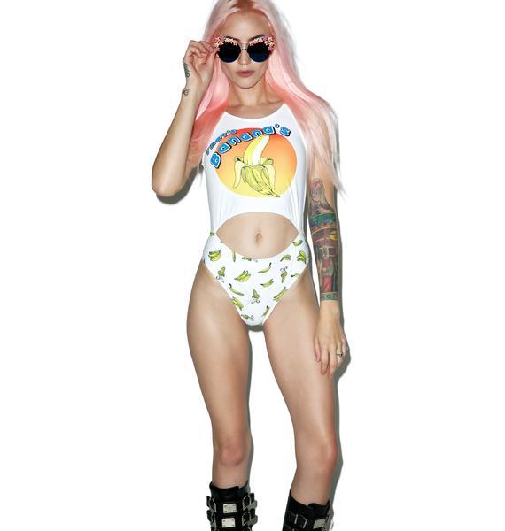 Motel Cinch Swimsuit