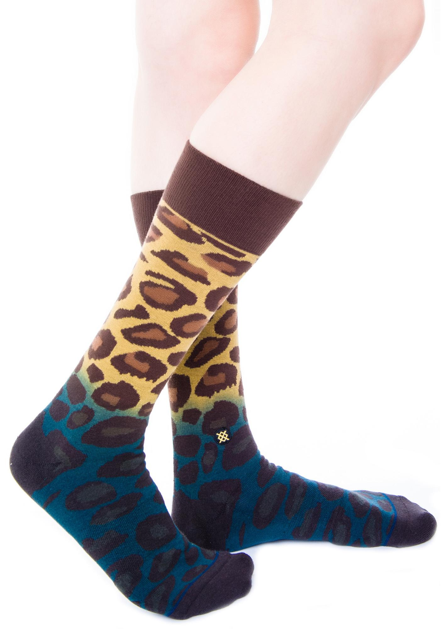 Stance Sahara Socks