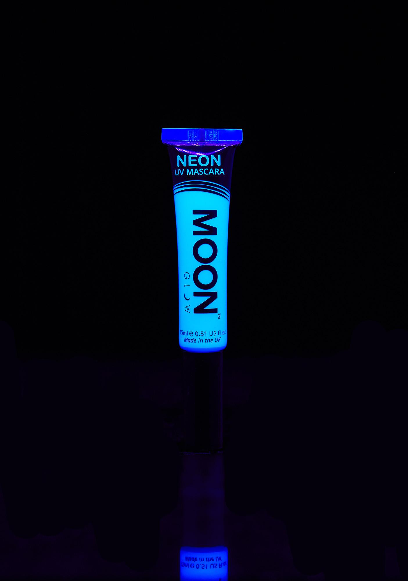 Moon Creations Intense Blue UV Mascara