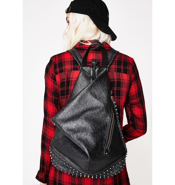She'z A Stud Backpack