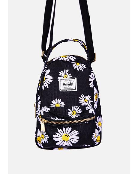Daisy Nova Crossbody Bag